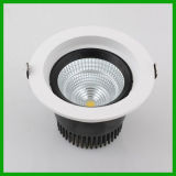 Salesの熱いセリウムRoHS Highquality LED Down Light 25W