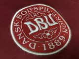 Hauptjersey Euro 2016 Dänemark-