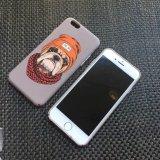 PC случая собаки горячего способа милый для iPhone6