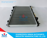 承認されるISO 9001/Ts16949の1997-2000年のDiamanteのための品質保証車のラジエーター