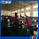 Garros 1.8m와 3.2 이동 필름에 인쇄하는 M Rt 모형 Dx7 Eco 용해력이 있는 인쇄 기계