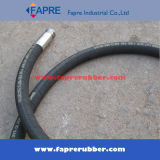4sp/4sh High Pressure Rubber Hydraulic Hose