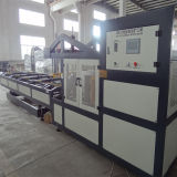 PVC 전기 도관 관 밀어남 기계