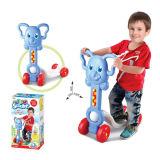 장난감 아이 걷어차기 스쿠터 (H9609002)에 아이들 탐
