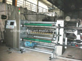 Rechnergesteuertes High Speed Slitting Rewinding Machine für Plastic Film