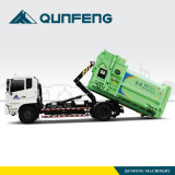 Mqf5160zxxd4 Garbage Truck con Detachable Carriage e Auxiliary Garbage Bin