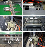 구멍을 뚫는 Bag Making Machine (Four 선)