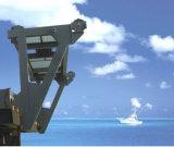 Plattform-Typ Davit für Offshorerettungsboot
