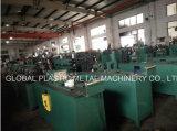 Máquina acanalada de la fabricación del tubo del metal flexible del acero inoxidable