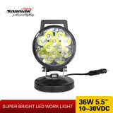 Multi Function Portable LED Work Light con Switch