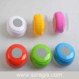 Die Fahrrad-beweglichen fehlerfreien drahtlosen Minisport Bluetooth Lautsprecher