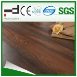 revestimento laminado Brown clássico lustroso do molde de 12mm U