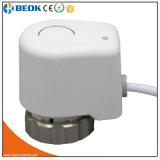 Manifold (RZ-AR)のための熱電Electric Actuator