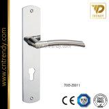 새로운 고급 문 문 손잡이 문에 박은 자물쇠 손잡이 (7004-Z6354)