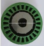 Stratification de rotor de redresseur de noyau de moteur