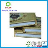 Services d'impression de livre de Cheape d'offre d'usine de la Chine