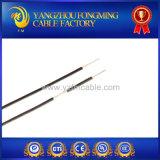 fio resistente do silicone do aquecimento de alta temperatura 16AWG UL3135 de 600V 200c