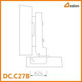 26mm One-wayvorgangs-Plättchen auf halbes Testblatt-Minischarnier