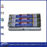 台所使用の処置のアルミホイルロールスロイス