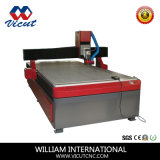 Machine de découpage plus vendue de commande numérique par ordinateur pour la fabrication de signe (Vct-1530sg)