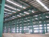 A construção de aço/oficina/armazém pré-fabricados/verteram