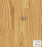 Papier en bois de grain d'impression non toxique