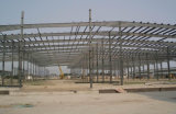 프레임 Structure Fabrication 또는 Warehouse/Shed/Light Steel Building