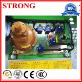 Construcción mástil Ascensor Dispositivos de seguridad (SAJ30 / 40/50/60)