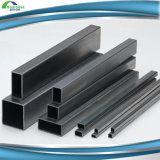 ERW quadratisches Kohlenstoffstahl-Gefäß 30X30mm, 40X60mm Stahl-Quadrat-Rohr-Hersteller
