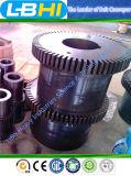 Slangachtige Spring Coupling voor Middle en Heavy Equipment (ESL 125)