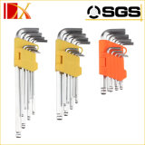 플라스틱 CIP HEX 키 세트