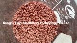 La macchina di granulazione del rullo di secchezza per il cloruro del potassio, produce le particelle irregolari del fertilizzante di 3.8-10mm