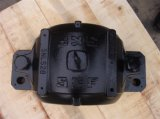 Дешевое снабжение жилищем опорного подшипника скольжения цены Snl515-612 Split Plummer