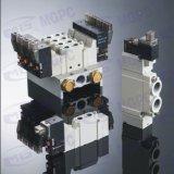Válvula de solenóide pneumática (tipo de SMC SY)