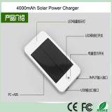 4000mAh caricatore mobile solare ricaricabile (SC-2688)