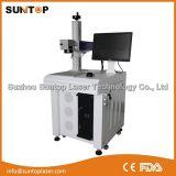 기계설비는 기계를 표시하는 Laser 표하기 기계 또는 Laser 기계설비 공구를 도구로 만든다