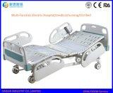 ISO/Ce 승인되는 비용 전기 아BS 3 기능 조정가능한 병원 의학 침대