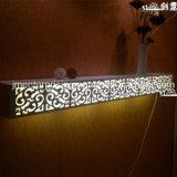 Indicatori luminosi dello specchio del FCC TUV LED dell'UL della stanza da bagno