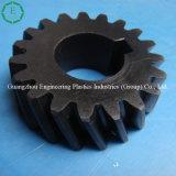 Guagzhou CNC maschinell bearbeiteter Mc Nylon-Gang