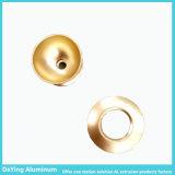 Migliore metallo di prezzi che elabora l'espulsione di alluminio di profilo di CNC