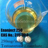 중국 GMP Testoster Enanthate 대략 완성되는 기름 Enanject 250