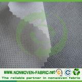 靴のライニングの非編まれたファブリックに使用する柔らかいポリプロピレン
