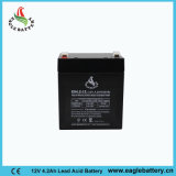 batteria al piombo ricaricabile del AGM di 12V 4.2ah per l'UPS