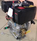 motor diesel refrigerado 10HP 4-Stroke