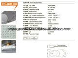 Manufactory professionale di alta qualità di alto potere della lampada della strada dell'indicatore luminoso di via del LED LED