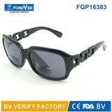 Nuovi occhiali da sole di buona qualità di disegno Fqp16383 2016 con l'obiettivo bifocale
