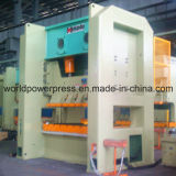 Pressa meccanica meccanica del blocco per grafici da 315 tonnellate H (JW36-315)