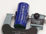 Het kleinste Systeem Vg091A van de Gyroscoop van de Vezel Optische