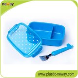 Life Valley Child Lunch Box Microondas Japão Bento Food Container Case Snack Box
