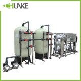 sistema de tratamiento de aguas del sistema RO del filtro de agua de la ósmosis reversa 4000lph